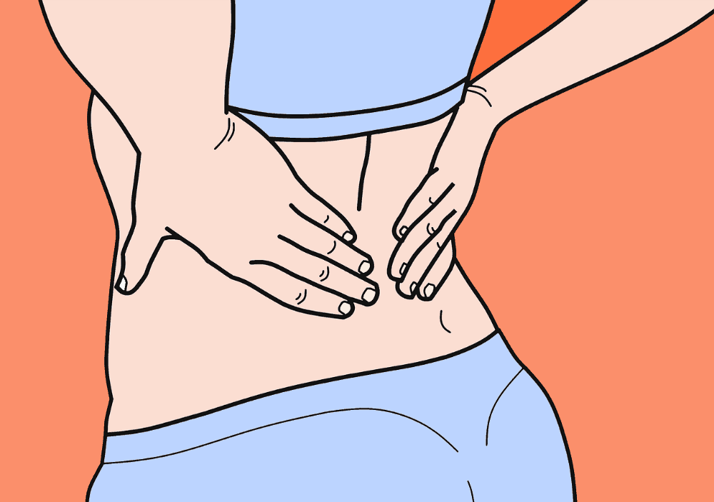 Does IBS Cause Lower Back Pain?
