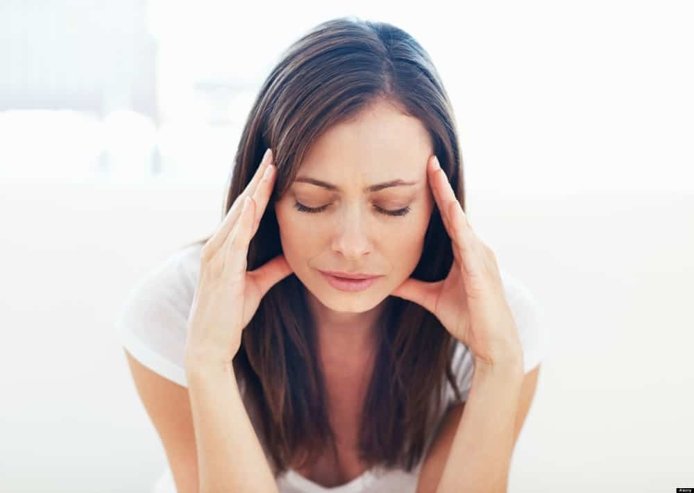 High Cortisol: Are you short tempered, tired and wired?