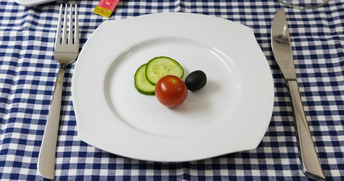 The Fasting Mimicking Diet - Benefits, Recipes and Meal