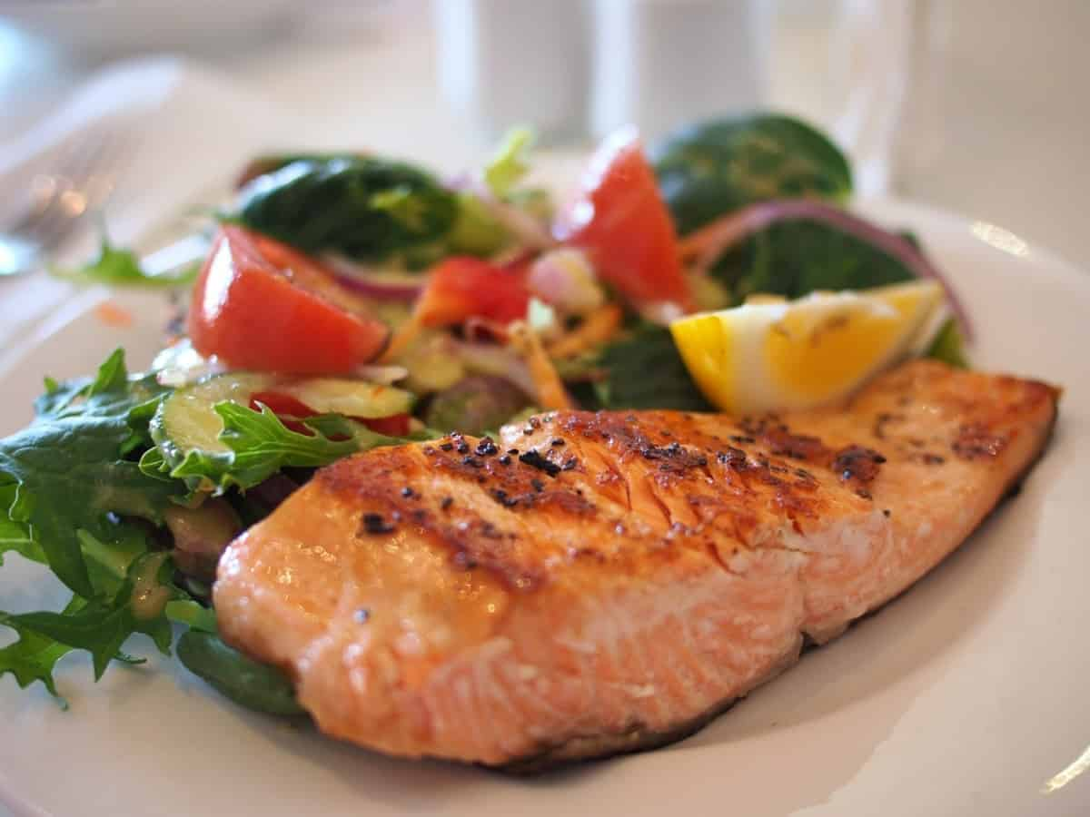 7 Rules For A Healthy Diet - Dominick Hussey - Ottawa