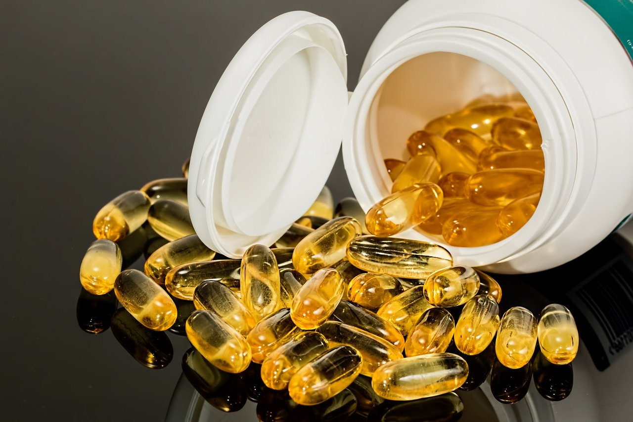 Chronic Inflammation: How Fish Oil May Help